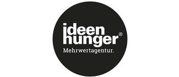 Ideenhunger Sponsor