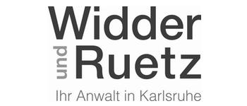 Kanzlei Ruetz Sponsor