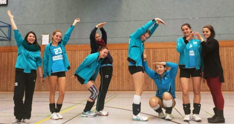 2014-12-07 U20 Mädels