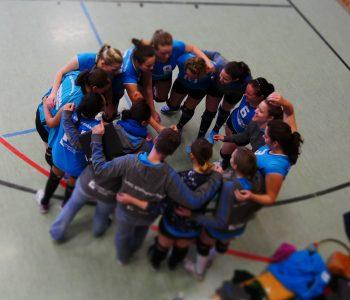 Die erste Saison der D2 in der Verbandsliga