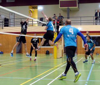 Herren 1 kassieren Niederlage gegen die SG Breisach-Gündlingen