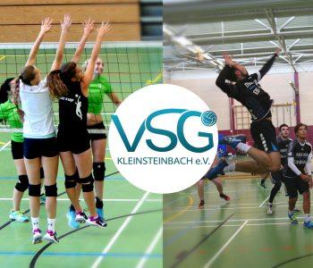 VSG Kleinsteinbach veranstaltet 2019 wieder Saisonvorbereitungsturniere
