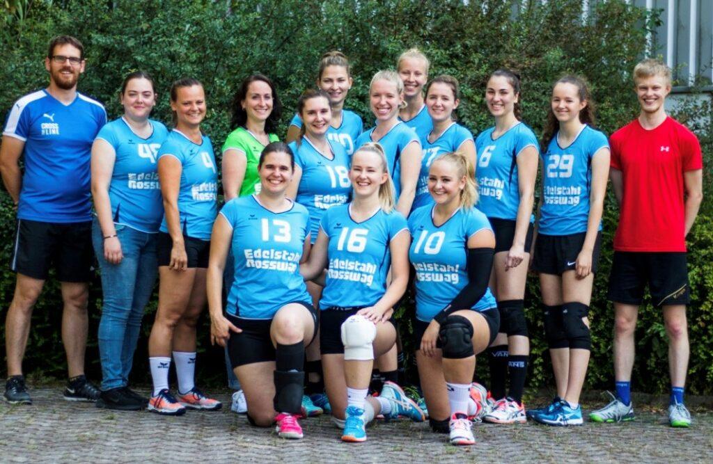 Damen 2 Landesliga 2020/2021